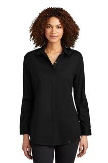 OGIO ® Ladies Commuter Woven Tunic.-OGIO