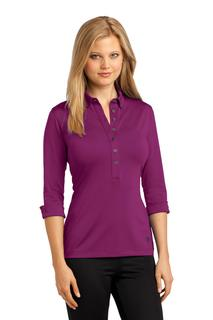 OGIO® Ladies Gauge Polo.-