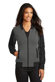 OGIO® Ladies Crossbar Jacket.-OGIO