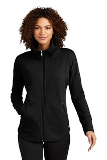 OGIO ® Ladies Luuma Full-Zip Fleece.-
