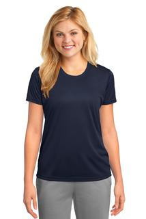 Port & Company® Ladies Performance Tee.-Port & Company