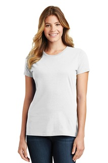 Port & Company Ladies Hospitality T-Shirts ® Ladies Fan Favorite Tee.-Port & Company