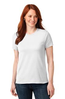 Port & Company® Ladies Core Blend Tee.-