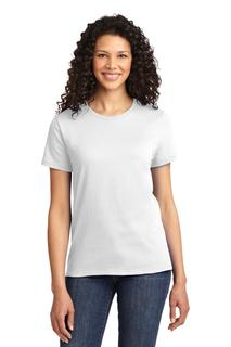 Port & Company® - Ladies Essential Tee.-