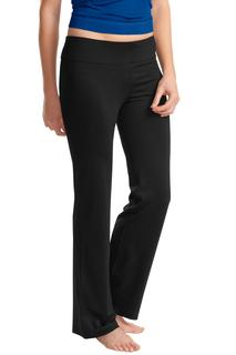 Sport-Tek® Ladies NRG Fitness Pant.-