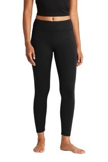 Sport-Tek ® Ladies 7/8 Legging.-Sport-Tek