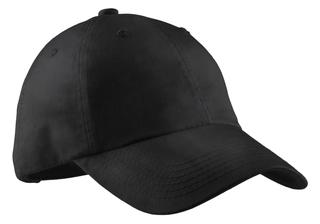 Port Authority® Ladies Garment-Washed Cap.-