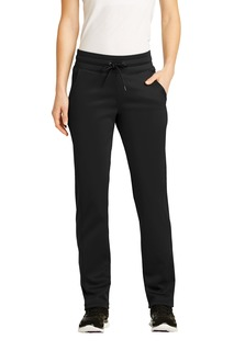 Sport-Tek® Ladies Sport-Wick® Fleece Pant.-
