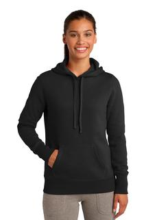 Sport-Tek® Ladies Pullover Hooded Sweatshirt.-