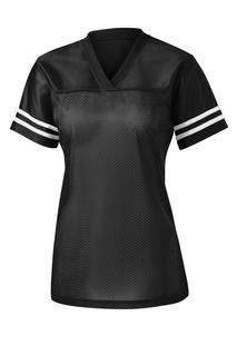 Sport-Tek® Ladies PosiCharge® Replica Jersey.