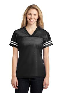 Sport-Tek® Ladies PosiCharge® Replica Jersey.-