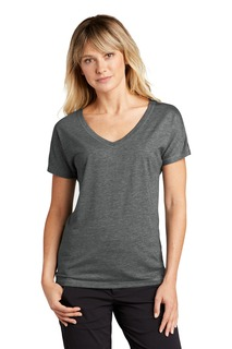 Sport-Tek ® PosiCharge ® Tri-Blend Wicking Dolman Tee.-