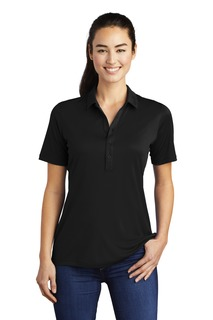 Sport-Tek® Ladies Posi-UV Pro Polo.-