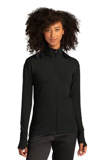 Sport-Tek Sport-Wick Flex Fleece Full-Zip.-