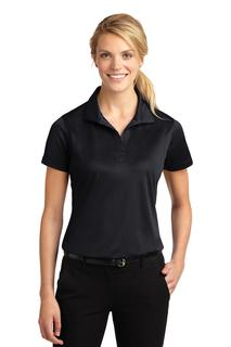 Sport-Tek® Ladies Micropique Sport-Wick® Polo.-