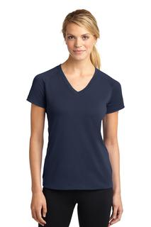 Performance V-Neck by Sport Tek-Sport-Tek