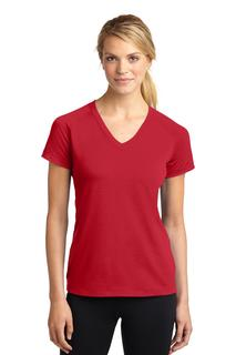 Railfest Ladies Performance V-Neck T