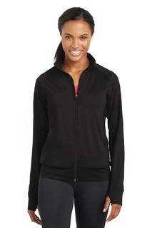 Sport-Tek® Ladies NRG Fitness Jacket.