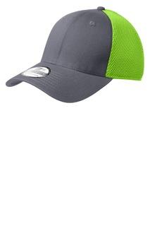 New Era® - Stretch Mesh Cap.-