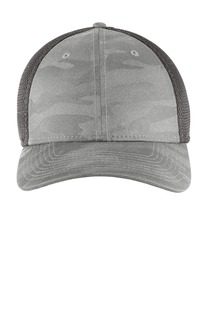 New Era ® Tonal Camo Stretch Tech Mesh Cap-New Era