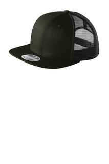 New Era® Original Fit Snapback Trucker Cap.-New Era