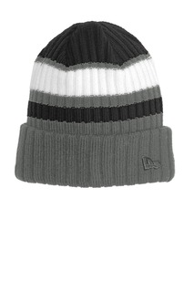 New Era® Ribbed Tailgate Beanie.-