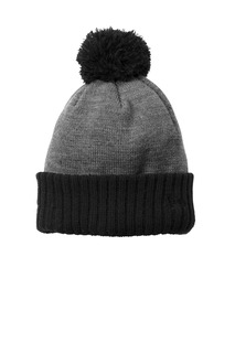 New Era ® Colorblock Cuffed Beanie.-