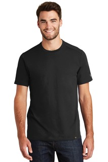 New Era Heritage Blend Crew Tee.-New Era