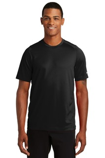 New Era Activewear T-Shirts for Hospitality ® Series Performance Crew Tee.-New Era
