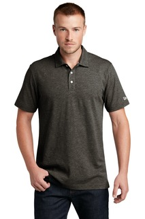 New Era ® Slub Twist Polo-New Era