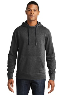 New Era ® Tri-Blend Fleece Pullover Hoodie.
