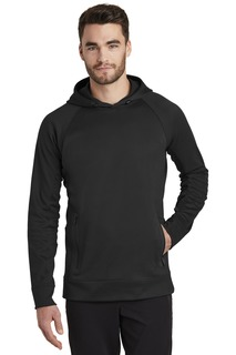 New Era ® Venue Fleece Pullover Hoodie.-New Era