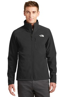The North Face Apex Barrier Soft Shell Jacket.-The North Face