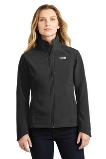 The North Face ® Ladies Apex Barrier Soft Shell Jacket.