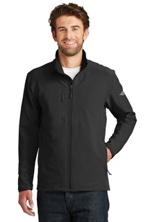 The North Face Tech Stretch Soft Shell Jacket.-