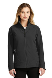 The North Face ® Ladies Tech Stretch Soft Shell Jacket.-The North Face