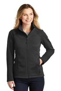 The North Face ® Ladies Ridgeline Soft Shell Jacket.-The North Face