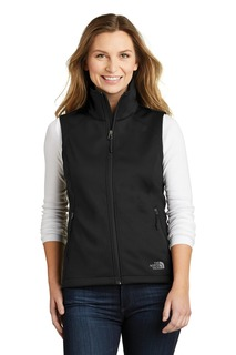 The North Face ® Ladies Ridgeline Soft Shell Vest.-