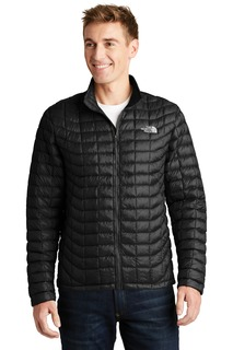 The North Face ThermoBall Trekker Jacket.-