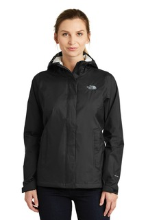The North Face ® Ladies DryVent Rain Jacket.