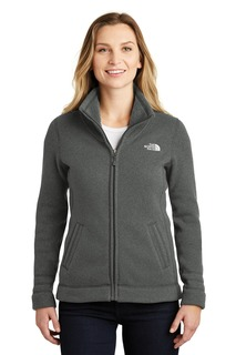 The North Face ® Ladies Sweater Fleece Jacket.-