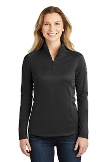 The North Face ® Ladies Tech 1/4-Zip Fleece.-