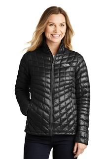 The North Face ® Ladies ThermoBall Trekker Jacket.-The North Face