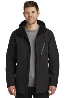 The North Face Ascendent Insulated Jacket .-The North Face