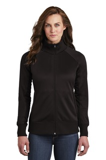 The North Face Tech Full-Zip Fleece Jacket.-