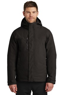 The North Face Traverse Triclimate 3-in-1 Jacket.-