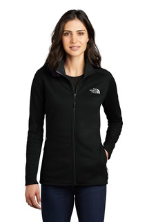 The North Face Hospitality Outerwear Womens The North Face ® Ladies Skyline Full-Zip Fleece Jacket-The North Face