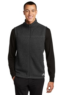 The North Face Hospitality Outerwear ® Sweater Fleece Vest-The North Face