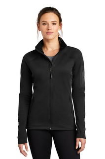 The North Face ® Ladies Mountain Peaks Full-Zip Fleece Jacket-