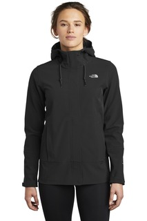 The North Face Apex DryVent Jacket-The North Face